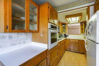 "Photo 5: 8 27090 32 Avenue in Langley: Aldergrove Langley Townhouse for sale in ""Alderwood Manor"" : MLS®# R2349221"