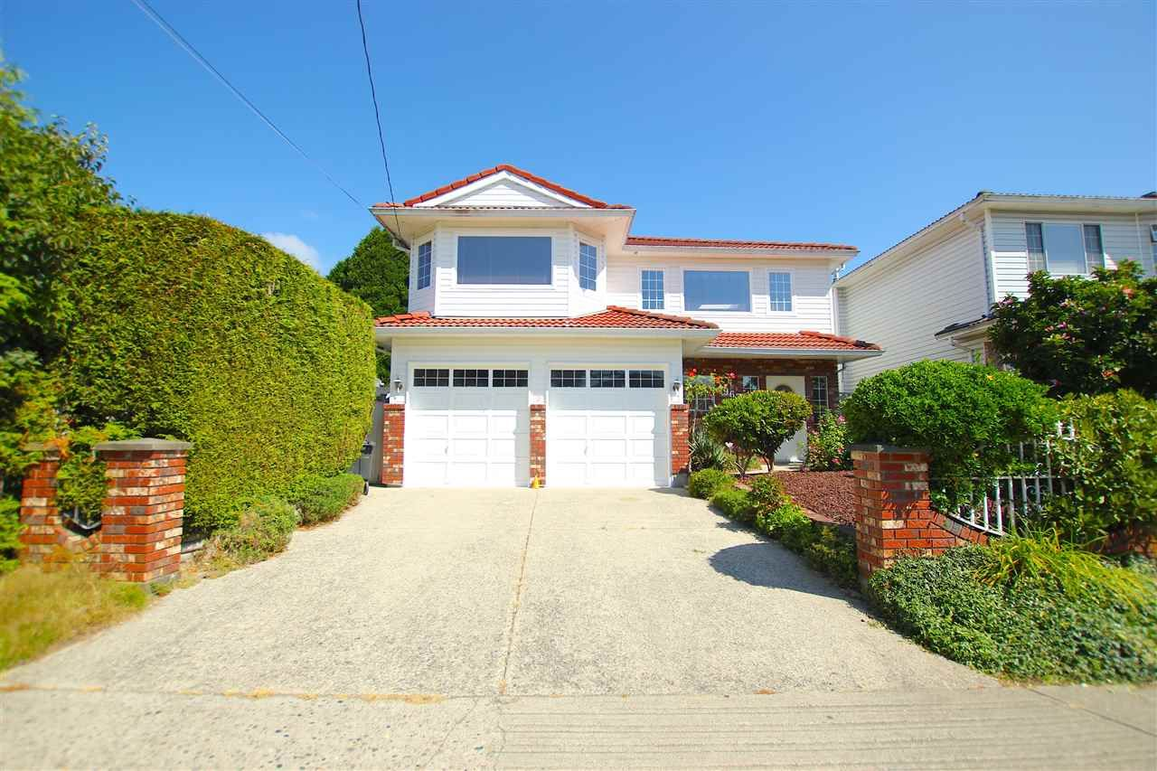 Main Photo: 4967 RUMBLE Street in Burnaby: Metrotown House for sale (Burnaby South)  : MLS®# R2096066