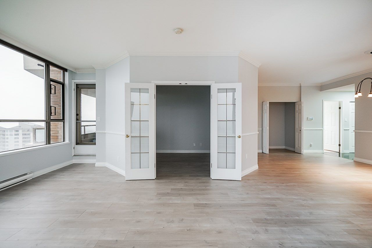 Main Photo: 2206 5885 OLIVE AVENUE in Burnaby: Metrotown Condo for sale (Burnaby South)  : MLS®# R2523629