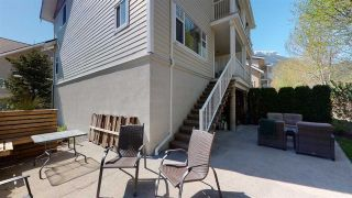 """Photo 24: 35 1200 EDGEWATER Drive in Squamish: Northyards Townhouse for sale in """"Edgewater"""" : MLS®# R2571394"""