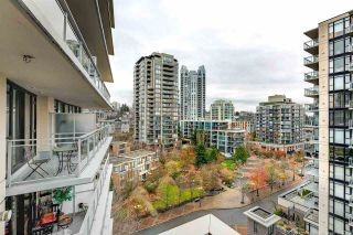 """Photo 4: 1014 175 W 1ST Street in North Vancouver: Lower Lonsdale Condo for sale in """"TIME"""" : MLS®# R2423452"""