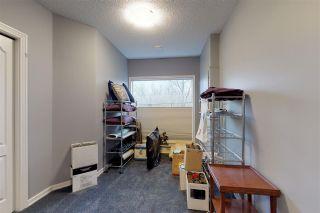 Photo 38: 2 2815 34 Avenue in Edmonton: Zone 30 House Half Duplex for sale : MLS®# E4237036
