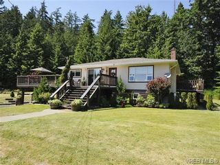 Photo 2: 4060 Happy Valley Rd in VICTORIA: Me Neild House for sale (Metchosin)  : MLS®# 681490