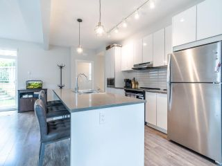 """Photo 11: 119 30930 WESTRIDGE Place in Abbotsford: Abbotsford West Townhouse for sale in """"Bristol Heights by Polygon"""" : MLS®# R2589697"""