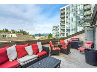 """Photo 33: 401 19130 FORD Road in Pitt Meadows: Central Meadows Condo for sale in """"BEACON SQUARE"""" : MLS®# R2546011"""