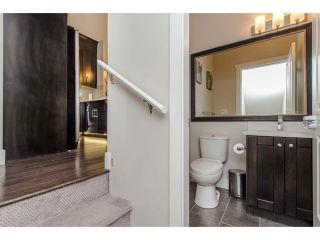 """Photo 16: 11 2950 LEFEUVRE Road in Abbotsford: Aberdeen Townhouse for sale in """"cedar landing"""" : MLS®# R2327293"""