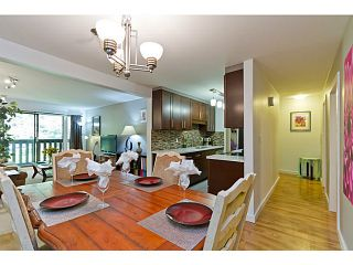 """Photo 2: # 37 1825 PURCELL WY in North Vancouver: Lynnmour Condo for sale in """"LYNNMOUR SOUTH"""" : MLS®# V999006"""