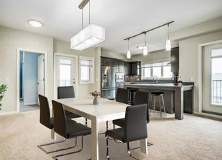 Photo 3: 1407 402 Kincora Glen Road NW in Calgary: Kincora Apartment for sale : MLS®# A1110419