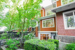 """Photo 27: 54 6878 SOUTHPOINT Drive in Burnaby: South Slope Townhouse for sale in """"CORTINA"""" (Burnaby South)  : MLS®# R2580296"""
