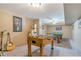 """Photo 18: 21071 43A Avenue in Langley: Brookswood Langley House for sale in """"Cedar Ridge"""" : MLS®# R2601506"""