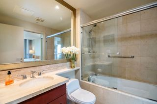 """Photo 38: 2303 590 NICOLA Street in Vancouver: Coal Harbour Condo for sale in """"CASCINA"""" (Vancouver West)  : MLS®# R2587665"""