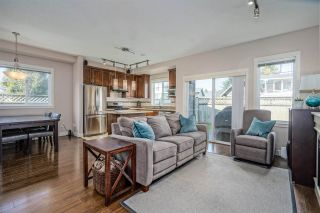 """Photo 5: 36 11393 STEVESTON Highway in Richmond: Ironwood Townhouse for sale in """"Kinsberry"""" : MLS®# R2561800"""