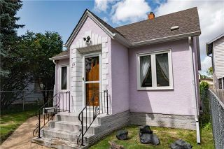Photo 19: 79 Barber Street in Winnipeg: Point Douglas Residential for sale (4A)  : MLS®# 1921685