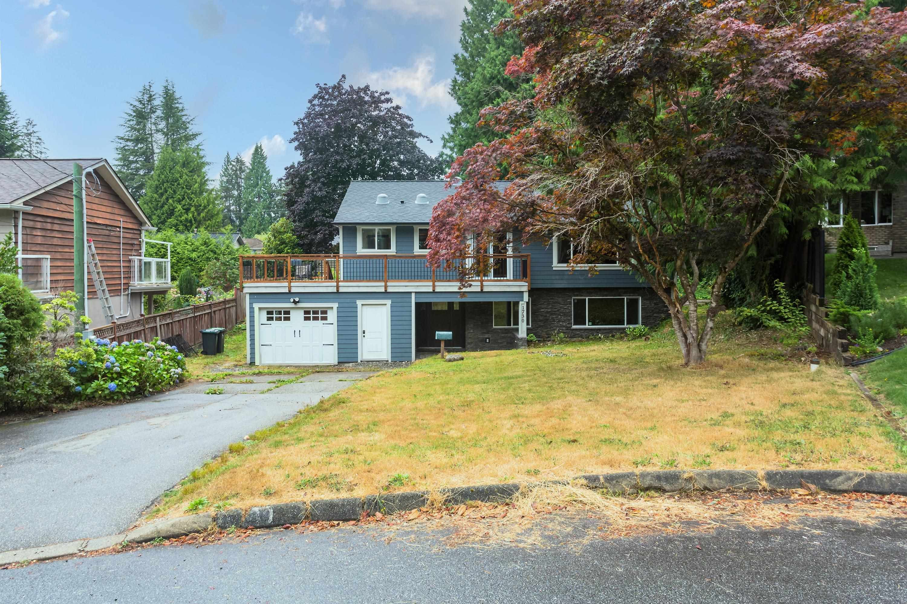 Main Photo: 1730 KILKENNY Road in North Vancouver: Westlynn Terrace House for sale : MLS®# R2610151