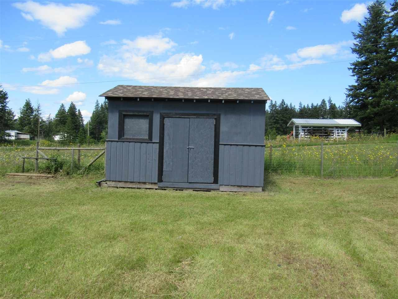 Photo 27: Photos: 3257 HINSCHE Road in Williams Lake: Williams Lake - Rural East House for sale (Williams Lake (Zone 27))  : MLS®# R2477340