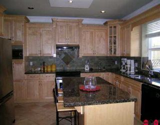 """Photo 3: 3579 150A ST in Surrey: Morgan Creek House for sale in """"WEST ROSEMARY"""" (South Surrey White Rock)  : MLS®# F2608737"""
