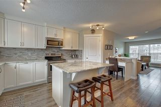 Photo 8: 175 LEGACY Mews SE in Calgary: Legacy Semi Detached for sale : MLS®# C4242797