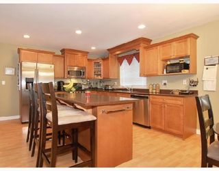 Photo 4: 23196 118TH Avenue in Maple_Ridge: East Central House for sale (Maple Ridge)  : MLS®# V667044