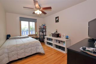 Photo 19: 126 Lenore Street in Winnipeg: Wolseley Residential for sale (5B)  : MLS®# 202112677