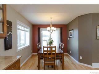 Photo 6: 345 Hatfield Avenue in Headingley: Headingley South Residential for sale (South Winnipeg)  : MLS®# 1605782