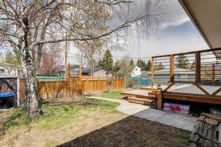 Photo 31: 380 Alcott Crescent SE in Calgary: Acadia Detached for sale : MLS®# A1130065