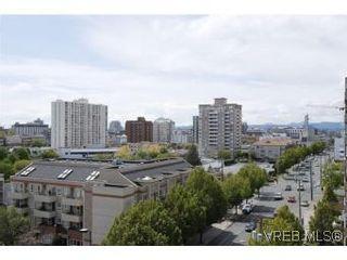 Photo 17: 801 1034 Johnson St in VICTORIA: Vi Downtown Condo for sale (Victoria)  : MLS®# 537124