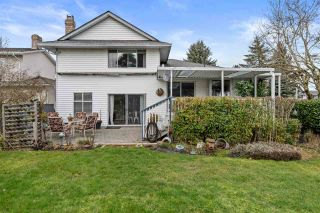 Photo 32: 16738 79A Avenue: House for sale in Surrey: MLS®# R2546193