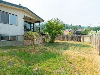 Photo 50: 3140 ROBBINS RANGE ROAD in Kamloops: Barnhartvale House for sale : MLS®# 163482