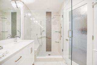 """Photo 18: 19 8555 209 Street in Langley: Walnut Grove Townhouse for sale in """"AUTUMNWOOD"""" : MLS®# R2575003"""