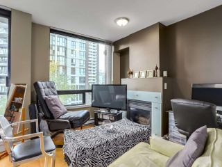 """Photo 5: 505 1003 BURNABY Street in Vancouver: West End VW Condo for sale in """"The Milano"""" (Vancouver West)  : MLS®# R2276675"""