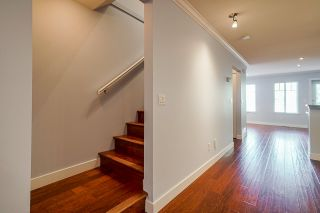 """Photo 23: 49 12711 64 Avenue in Surrey: West Newton Townhouse for sale in """"PALETTE ON THE PARK"""" : MLS®# R2560008"""