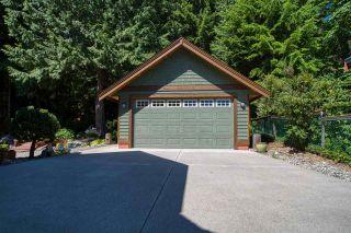 Photo 23: 6416 MARMOT Road in Sechelt: Sechelt District House for sale (Sunshine Coast)  : MLS®# R2479817