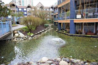 "Photo 16: 209 1189 WESTWOOD Street in Coquitlam: North Coquitlam Condo for sale in ""LAKESIDE TERRACE"" : MLS®# R2536139"