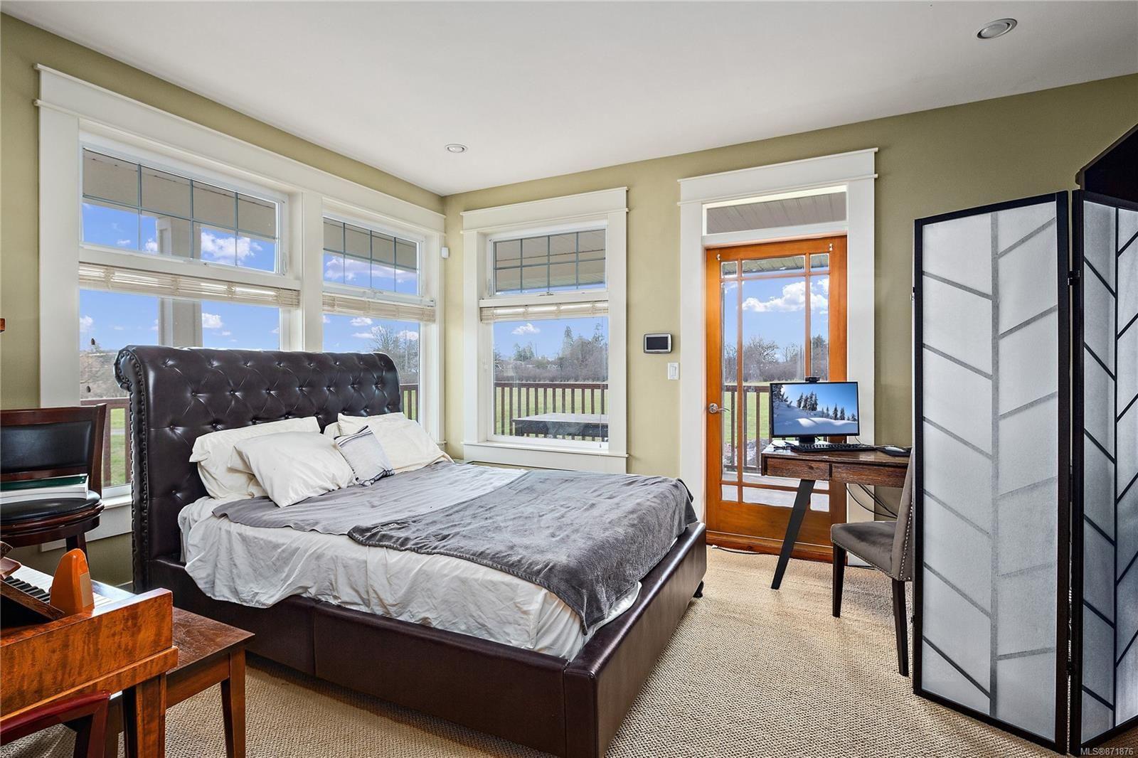 Photo 16: Photos: 4420 Wilkinson Rd in : SW Royal Oak House for sale (Saanich West)  : MLS®# 871876