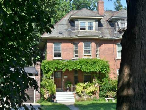 Main Photo: 47 Kendal Avenue in Toronto: Annex Freehold for sale (Toronto C02)  : MLS®# C2693014