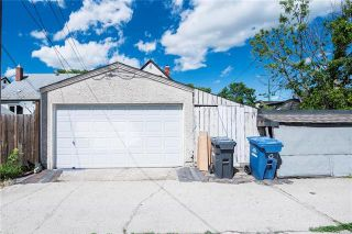 Photo 15: 900 Burrows Avenue in Winnipeg: Single Family Detached for sale (4B)  : MLS®# 1831986