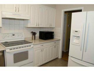 Photo 3: 94 Deloraine Drive in WINNIPEG: Westwood / Crestview Residential for sale (West Winnipeg)  : MLS®# 1513284