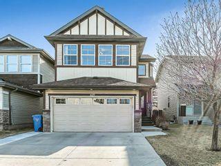 Photo 1: 619 Auburn Bay Heights SE in Calgary: Auburn Bay Detached for sale : MLS®# A1087477