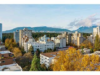 "Photo 1: 1405 1816 HARO Street in Vancouver: West End VW Condo for sale in ""Huntington Place"" (Vancouver West)  : MLS®# V1092746"