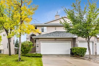 Main Photo: 92 Sierra Morena Green SW in Calgary: Signal Hill Row/Townhouse for sale : MLS®# A1147719