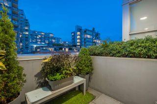 "Photo 27: 710 108 E 1ST Avenue in Vancouver: Mount Pleasant VE Condo for sale in ""Meccanica"" (Vancouver East)  : MLS®# R2617096"