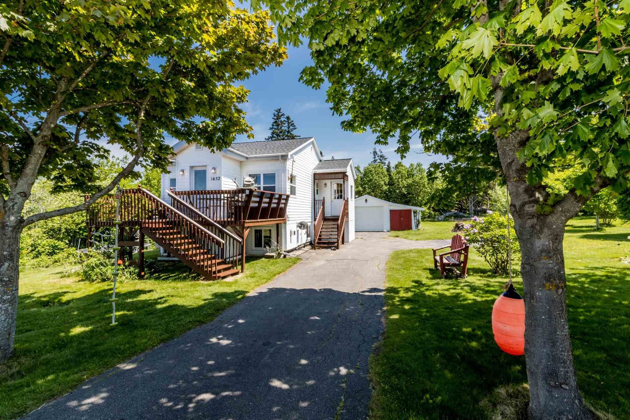 Main Photo: 1652 Ben Phinney Road in Margaretsville: 400-Annapolis County Residential for sale (Annapolis Valley)  : MLS®# 202116326
