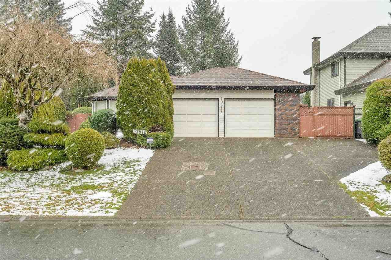 """Main Photo: 10618 GLENWOOD Drive in Surrey: Fraser Heights House for sale in """"Fraser Heights"""" (North Surrey)  : MLS®# R2539009"""