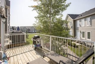 Photo 31: 216 Cascades Pass: Chestermere Row/Townhouse for sale : MLS®# A1133631