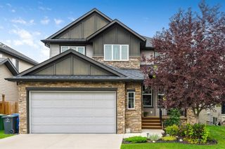 Photo 1: 122 Rainbow Falls Boulevard: Chestermere Detached for sale : MLS®# A1131788