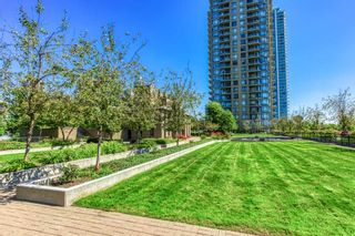 """Photo 22: 805 2355 MADISON Avenue in Burnaby: Brentwood Park Condo for sale in """"OMA"""" (Burnaby North)  : MLS®# R2494939"""