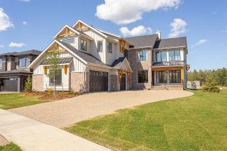 Photo 2: 6032 CRAWFORD Drive in Edmonton: Zone 55 House for sale : MLS®# E4261094
