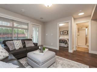 """Photo 17: 37 22225 50 Avenue in Langley: Murrayville Townhouse for sale in """"Murray's Landing"""" : MLS®# R2435449"""