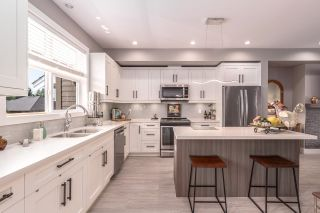 """Photo 7: 102 1392 TRAFALGAR Street in Coquitlam: Burke Mountain Townhouse for sale in """"The Towns"""" : MLS®# R2604465"""