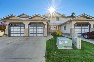Photo 34: 7 Silvergrove Close NW in Calgary: Silver Springs Row/Townhouse for sale : MLS®# A1150869